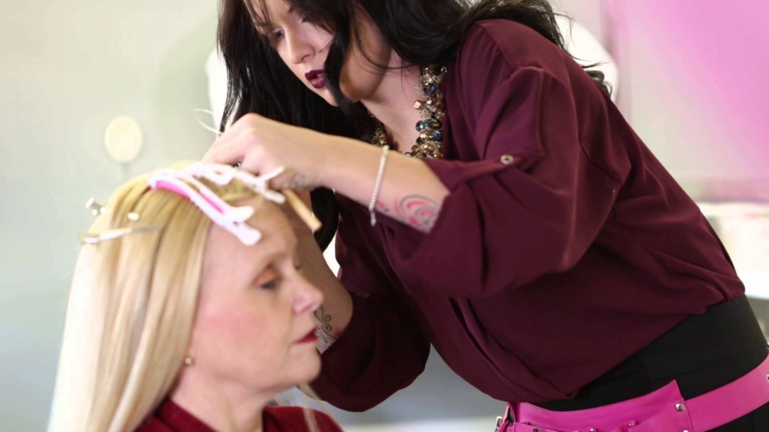 10 Critical Mistakes Salons Make With Extensions Profitablestylist
