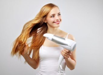 BLOWOUTS 101: The angle is EVERYTHING To give clients a big, bouncy blowout after…