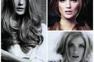 "#HAIRINSPIRATION: 60's ""Sex Kitten"" Hair Soft, voluminous, tousled hair that screams 60s sex kitten…it's…"