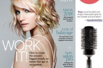 """ERGO BRUSHES: """"The Best You'll Ever Use!"""" Our friends over at ERGO Styling Tools…"""