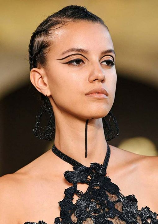 HAIR TRENDS FROM PARIS FASHION WEEK Last week Paris Fashion Week rolled out their…
