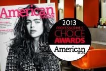 American Salon Professional's Choice Awards