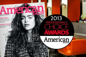 American Salon Professional's Choice Awards